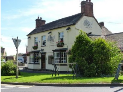 Royal Oak Pub - Gnosall